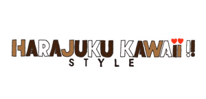 HARAJYKU KAWAII STYLE