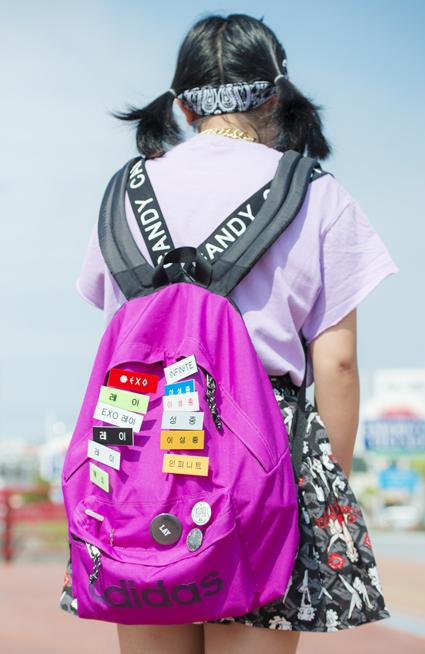 照屋海沙希&成田みずき #04
